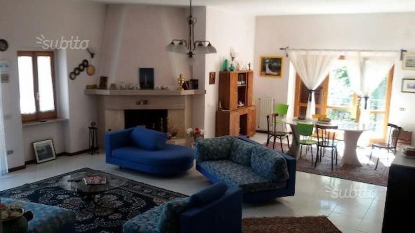 Single/double room2 in campagna - Vinchiaturo - Departamento