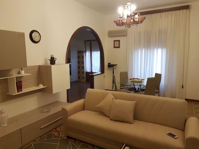 Appartamento a 10 min da porto Pino - Giba - Daire