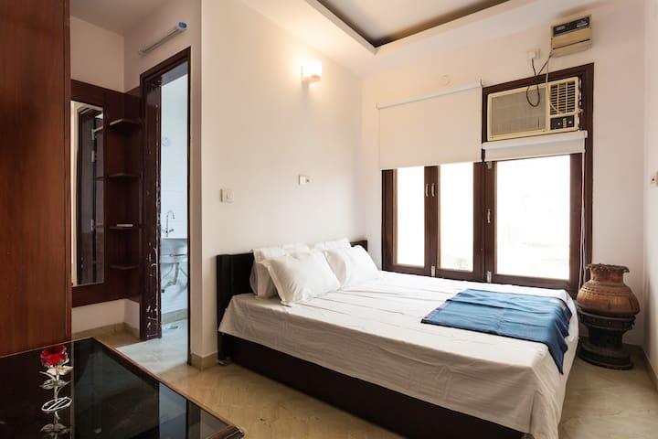 Home away from home - New Delhi - Apartament