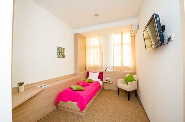 Cozy hotel for business trips - Kiew