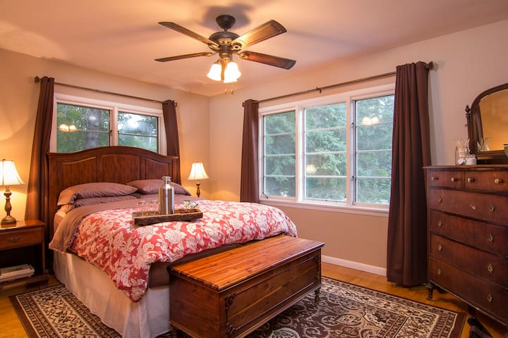 A Duluthian Stay (City licensed) - Duluth - Hus