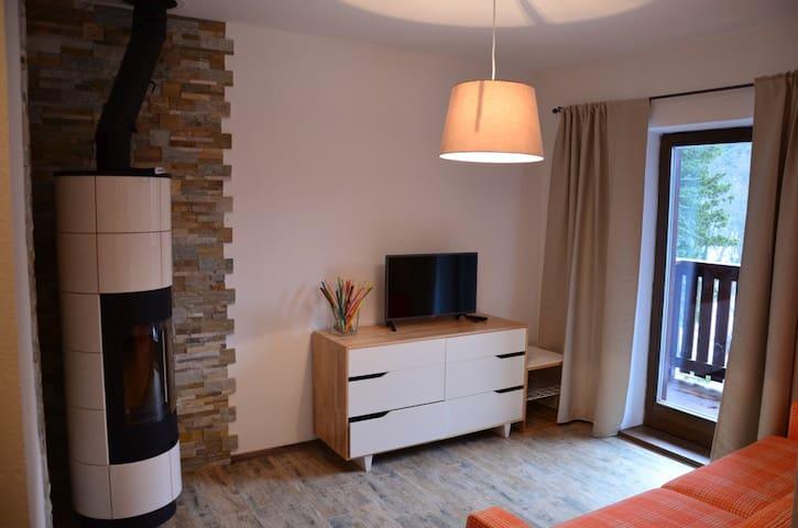 Apartment Chopok South - Trangoska - Banská Bystrica - Leilighet