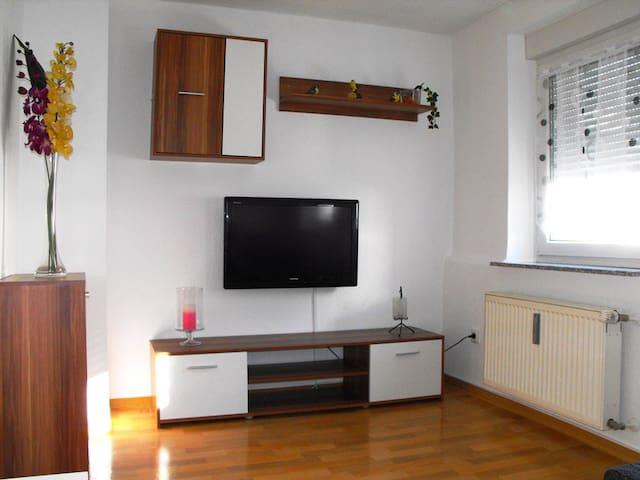 Ferienwohnung Thielen - Waldrach/Ruwertal/Mosel - Waldrach - Apartamento