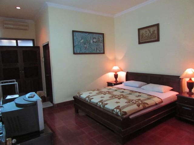 Budget Hotel at Sanur Area - Denpasar