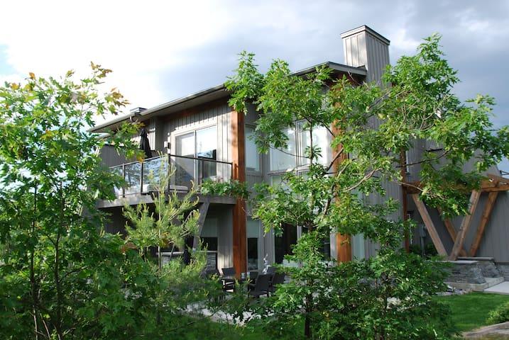 Muskoka Bay Club Loft - Gravenhurst - Vindsvåning