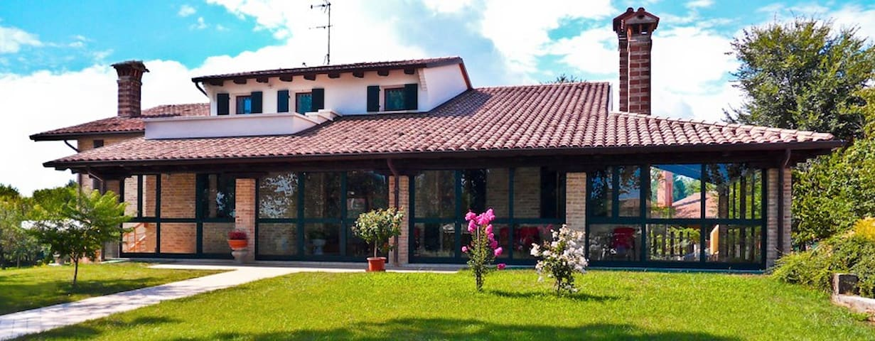 Residence Armonia Veneziana - Roncade - Wohnung