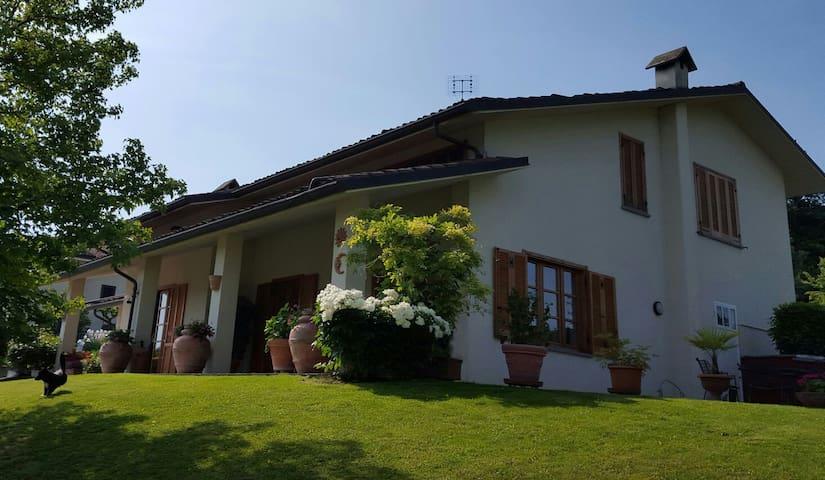 La casa di Nonna Nanna - Alba - 別荘