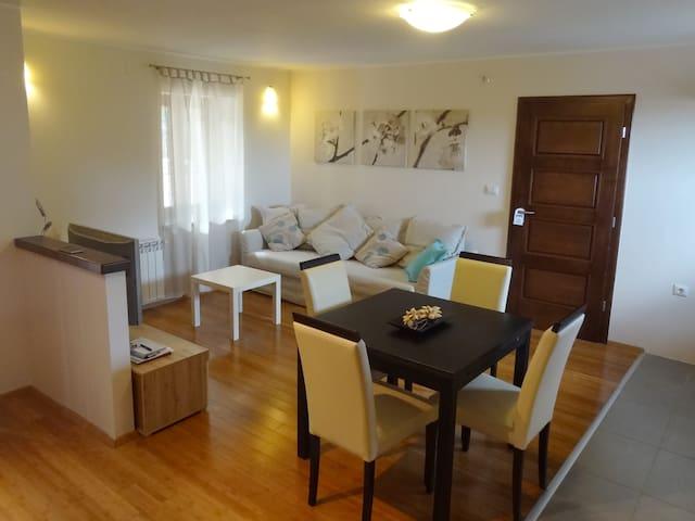 Apartman Brčić - Kaštelir - Appartement