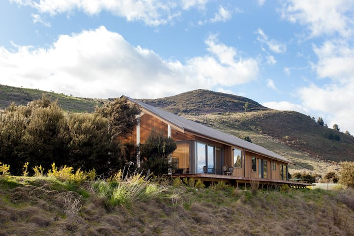 Tukuwaha - Home in the mountains - Glenorchy