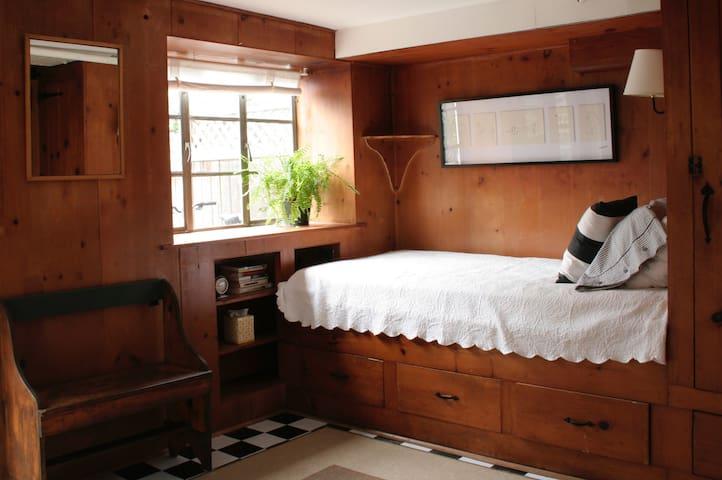 Chestnut Hill Pied-a-Terre - Philadelphia - Lägenhet
