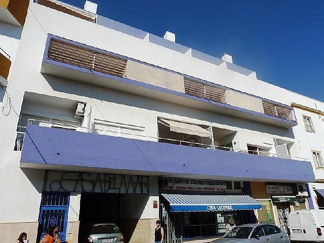 Ático en Barbate, Casa del Mar - Barbate - Wohnung