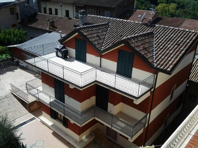 Luxury Italian Home - Pratola Serra