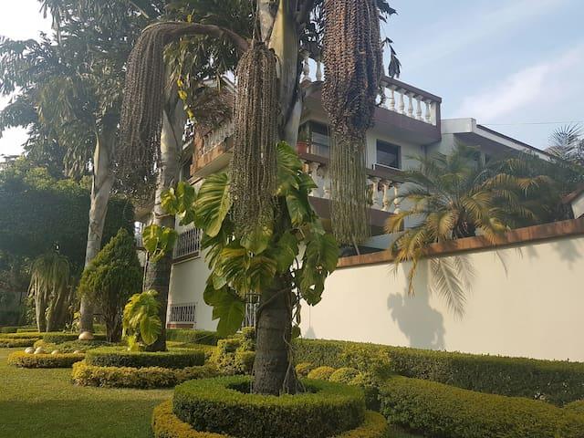 Beautiful Place (Capital City) R2 - Guatemala (kaupunki) - Talo