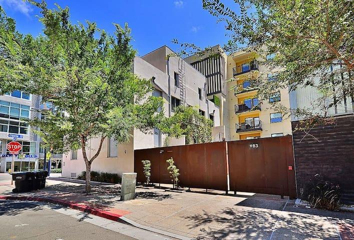 Loft Apartment - San Diego - Departamento