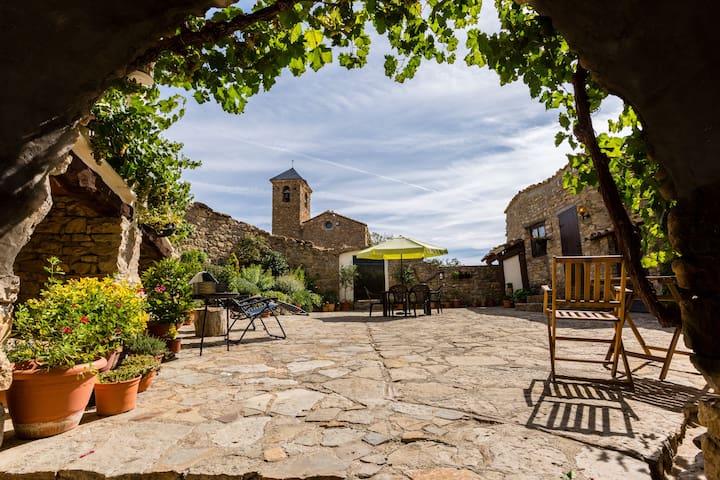 Casa Mauri - The Cottage - Santa Engràcia