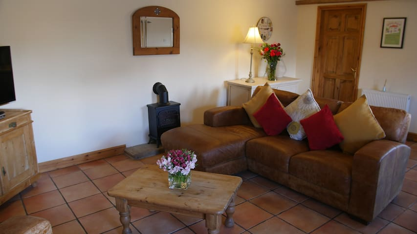Self Catering Cottage - Epworth