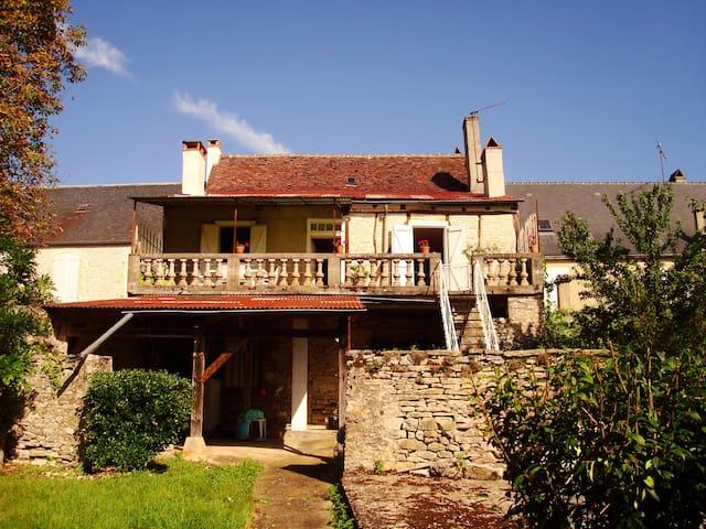 Maison de village - Martel - Martel - 獨棟