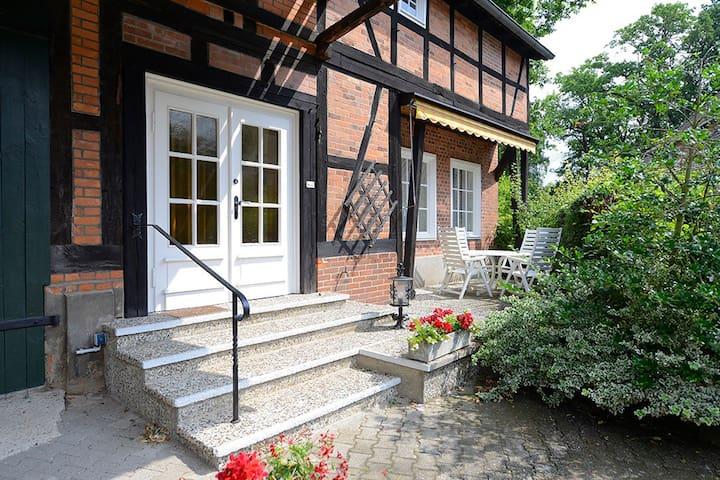 Schäferhaus Lüneburger Heide - Bad Bevensen - Dom