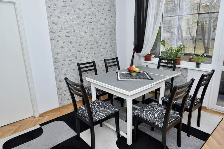 Apartment Philippopolis - Plovdiv - Appartement
