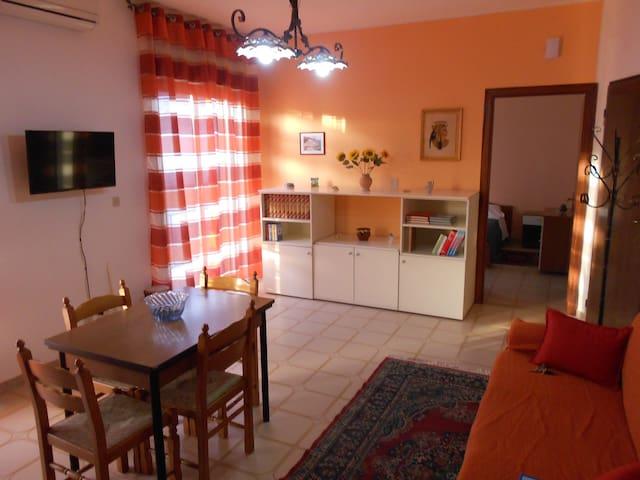 Casa Oasi Alcantara - Calatabiano - Apartamento