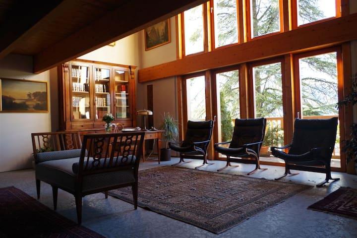 Casa nel bosco - Trento - Appartement