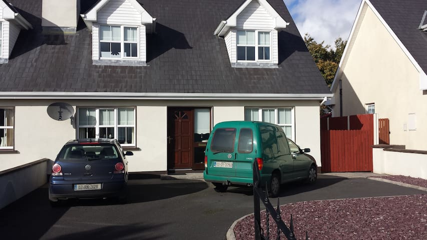Acres Hill B&B a home from home - Roscommon - Casa