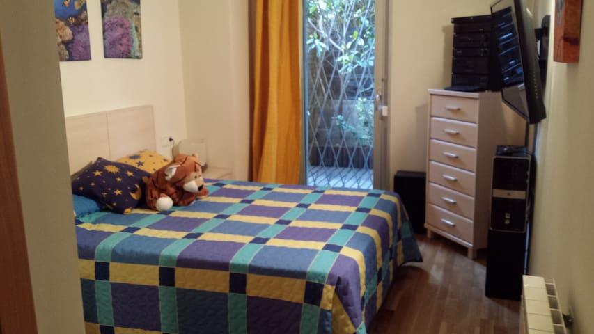 Habitación de Matrimonio - Sant Andreu de la Barca