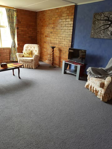 Comfortable  1 bedroom unit. - East Devonport - Apartment