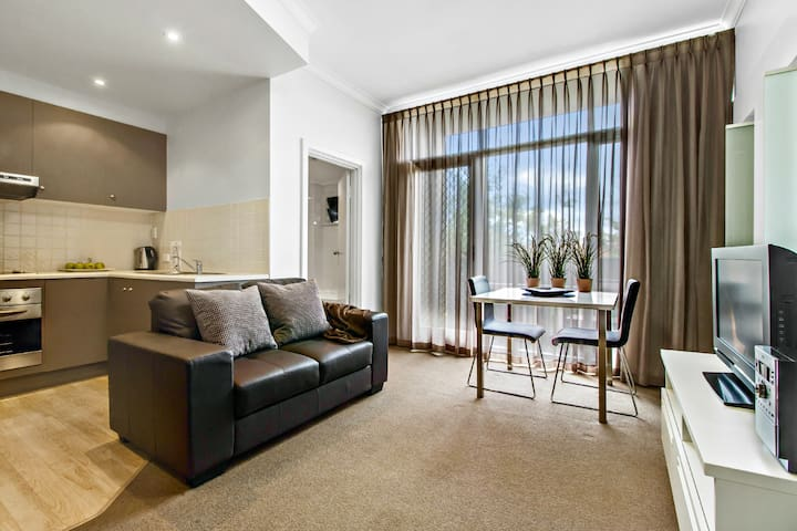 Ward St Fabulous, modern Nth Adelaide apt - North Adelaide - Appartement