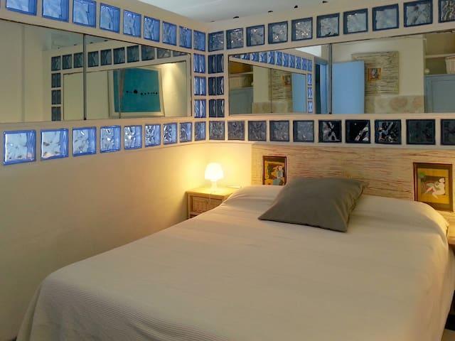 Accogliente appartamento al porto di Ibiza - Eivissa