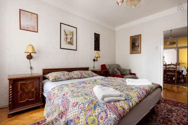 Chainbridge Room - Budapest - Lejlighed