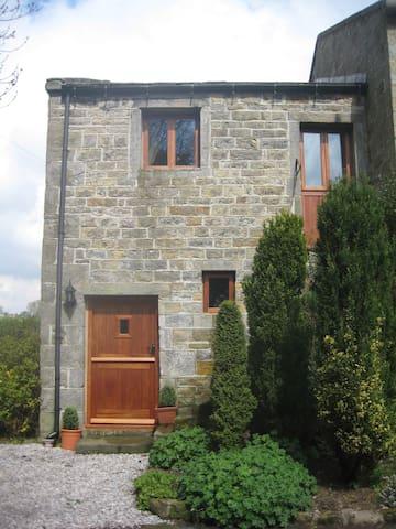 Hilltop barn cottage, Fewston - North Yorkshire - Casa
