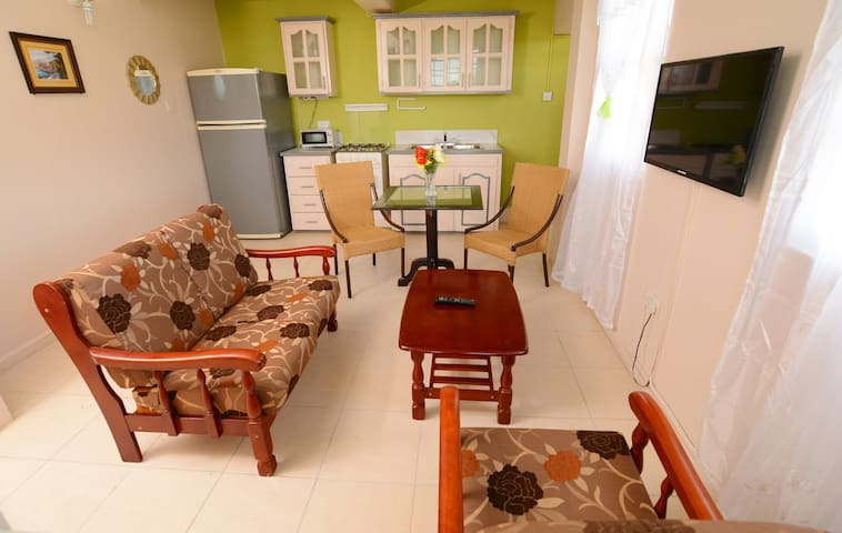 Freeviews Apartments - Castries - Departamento