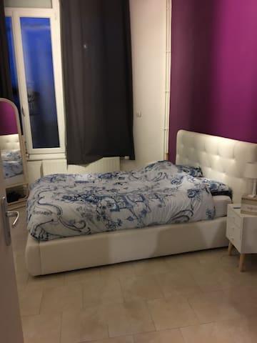 Arras centre ville logement appartement - Arras - Departamento