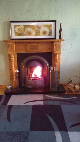 Coish Locha - Castleblayney