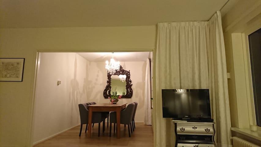 Groningen - Groningen - Apartemen