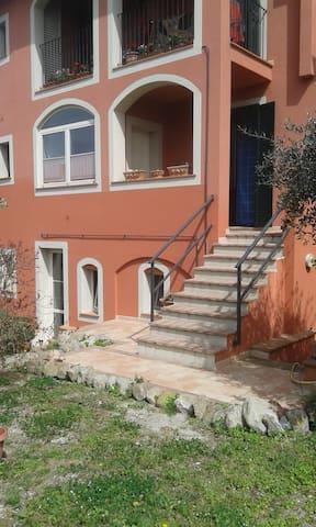 Casa silenziosa tra le colline - Fabbrica di Peccioli - Appartement