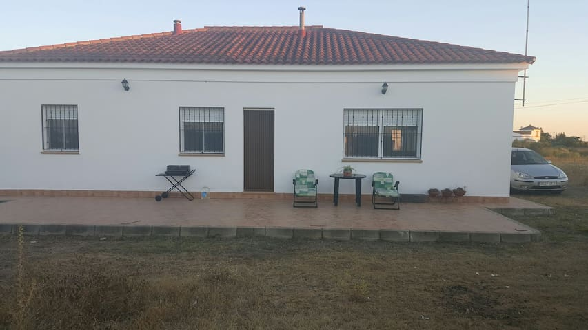 Marvelous Cottage Well Located - Cartaya - Maison