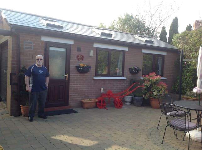 Betty's Little Cottage - Belfast