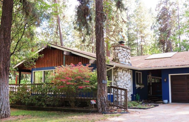 Peaceful Pines Retreat - Spokane Valley - Apartment