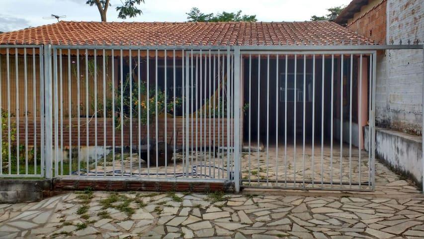 Suíte aconchego em Pirenópolis - Pirenópolis - Suite tamu