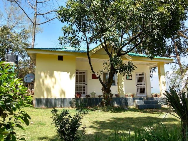 Vihaan valley cottage - Kangra