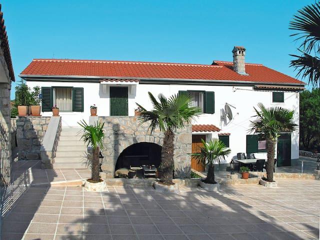 Haus Nikolina - Malinska - Casa