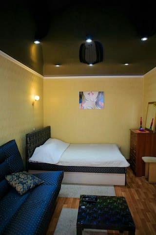Аппртаменты со одной спальней - Новочебоксарск - Apartment