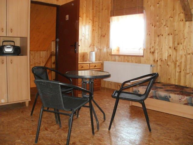 Klidné ubytování v podhůří Beskyd - Mořkov