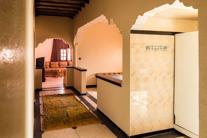 Ahchemi apartment - Ouarzazate - Appartement