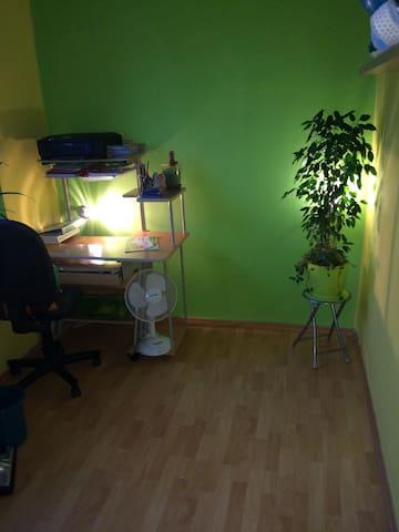 Ubytování v Karviné / Accommodation in Karvina - Karviná - Leilighet