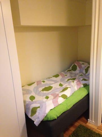 Nice room in Visby room 3 - Visby - Ev
