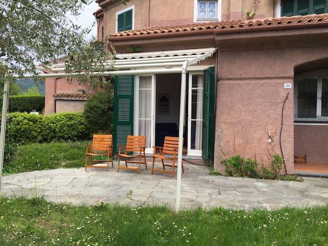 Appartamento con giardino - Garlenda - Casa