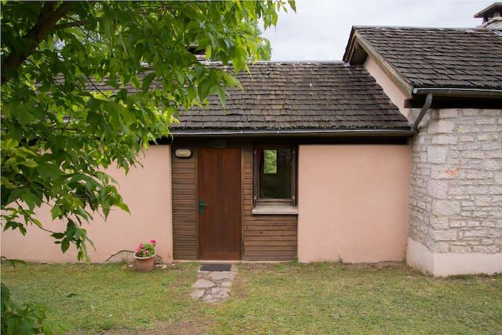 Gîte 2-4 pers à La Canourgue - LZV006A0 - La Canourgue - Casa